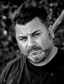 Sergio Friscia