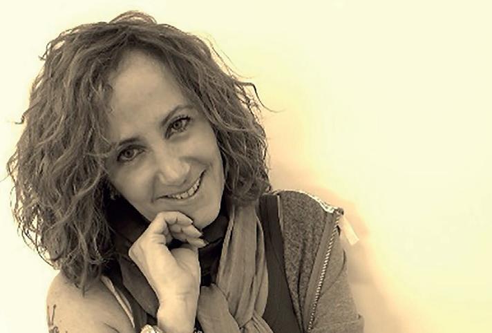 Rita Pivano