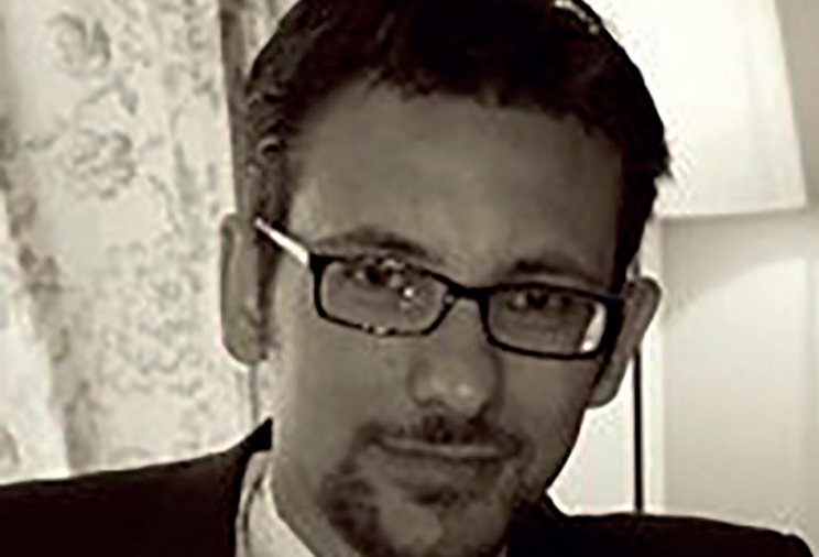 Davide Magnabosco